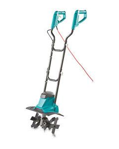 New Ferrex Electric Tiller