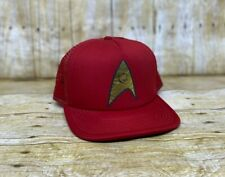 New Star Trek The Next Generation Mens Winter Hat Cap Hat
