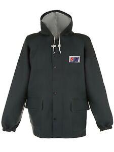 Stormline 219G Stormtex PVC Waterproof Workwear Jacket for Farming, Sea Angling