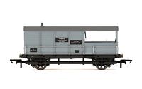 Hornby R6922 OO Gauge BR Toad Brake Van W68530
