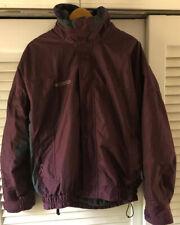 Men's Columbia 3 In 1 Bugaboo Interchange Coat + Fleece Liner Jacket LARGE VG!