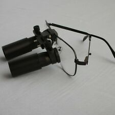 Dental Binocular loupes Magnifying 8.0X Surgical Medical Dentistry Magnifier YMD