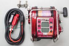 Miya Epoch Command AD-3R 12V Big Game Elektrisch Reel