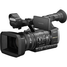 Sony HXR-NX3/N NXCAM Professional Handheld Camcorder with 20x Optical Zoom! New!