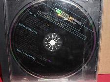 A&R Sampler Vol 42 April 2005 PROMO CD Stevie Wonder 3 DOORS DOWN Akon NATALIE