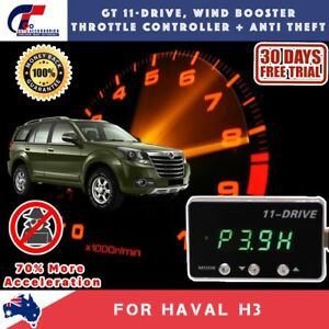 11 Drive Throttle Controller For Haval H3