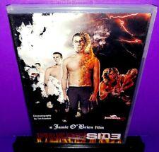 Freakside (Freak Side) A Jamie O'Brien Film Surfing Dvd Brand New B549