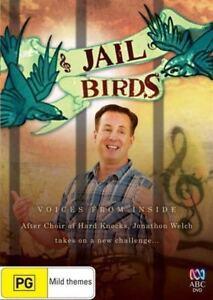 Jail Birds (DVD, 2009)