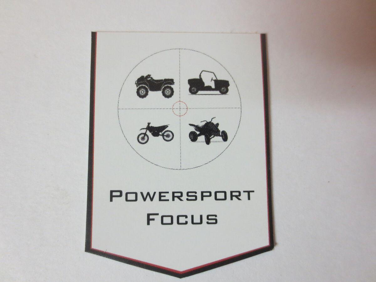 Powersport Focus Inc.