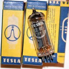 EZ80 Tesla tubes NOS NIB 1pcs.
