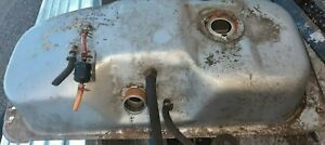 83-86 Datsun 720 Truck Used Fuel Tank - Standard Cab Long Bed - Clean Rust Free