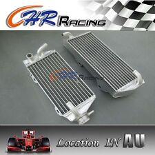 aluminum radiator for Suzuki RMZ 250/RMZ250 RMZ 250 2010 2011 2012 10 11 12