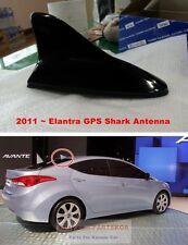 For 2011-2014 Hyundai Elantra Shark Roof Antenna Satellite GPS DMB Genuine parts