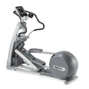 Precor 546i Experience Elliptical - Cleaned & Serviced