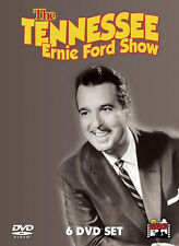 THE FORD SHOW - Tennessee Ernie Ford