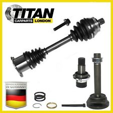 FOR FORD GALAXY INTERMEDIATE INNER DRIVESHAFT & DRIVE SHAFT CV JOINT RIGHT SIDE