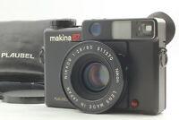 "【 Exc+5+++++ ""Read"" 】 Plaubel Makina 67 + Nikkor 80mm F/2.8 Lens From JAPAN"
