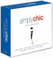 Chic, Various, 0698458292421 * NEW *