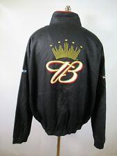 E6324 VTG WINNERS CIRCLE BUDWEISER Dale Earnhardt NASCAR Racing Jacket Size 2XL