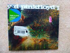 Saucerful of Secrets [Remastered] [Digipak]  -  Pink Floyd (CD, 2011, EMI) - NEW