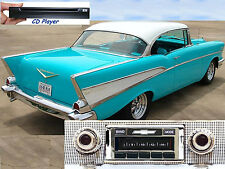 CD Player & NEW* 300 watt AM FM Stereo Radio '57 BelAir, Nomad, 150/210 iPod USB