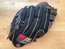 "Mizuno Flex Pro Model Baseball Softball Glove Black RHT Right Hand Thrower 13"""