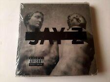 Jay Z Magna Carta Holy Grail CD 2013 Made in USA Digipak Brand New Sealed