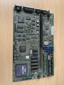 Dell 68403 Motherboard, I486 CPU, ram bundle
