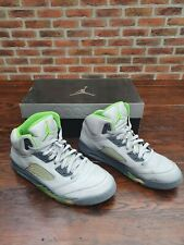 LIKE NEW (!) AIR JORDAN 5 - US 10.5 / UK 9.5 / EUR 44.5 / JP 28.5 CM