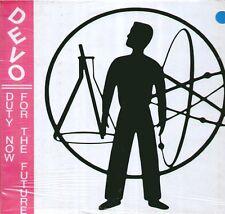 """DEVO """" DUTY NOW FOR THE FUTURE """" LP SIGILLATO 1979  VIRGIN - RICORDI  ITALY RARO"""