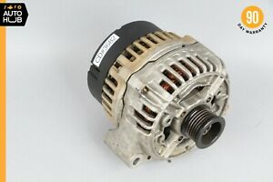 92-99 Mercedes W140 S500 SL500 500SEC Alternator Generator Remanufactured