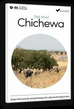 Eurotalk Talk Now Chichewa for Beginners - Download option and CD ROM