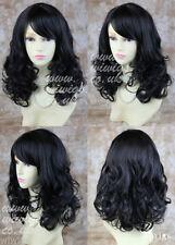 Wiwigs Medium Wavy Wigs & Hairpieces