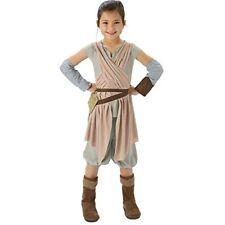 Déguisement Rey Star Wars 7 enfant fille Beige 11-12 ans St-620326xxl