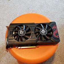 PowerColor Red Dragon Radeon RX 570 4G GDDR5 Graphics Card