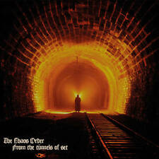 The Chaos Order - From the Tunnels of Set Digi CD
