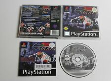 CASTROL HONDA VTR PER PLAYSTATION 1/ps1