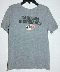 NHL Carolina Hurricanes Toddlers 5T Tee Shirt