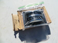 1964 1965 1966 FORD MUSTANG TRANSMISSION SHIFTER COVER BEZEL PLATE AUTOMATIC NEW