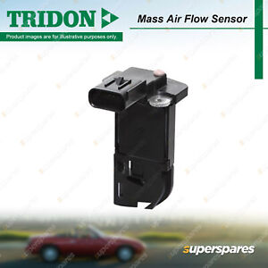 Tridon MAF Mass Air Flow Sensor for Ford Falcon FG Focus LT LV LW Kuga TF 4Cyl