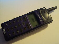SIMPLE ELDERLY SENIOR  RETRO  BRICK ERICSSON A1018S  MOBILE PHONE ON T-MOBILE