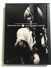 Tom Petty and the Heartbreakers - High Grass Dogs: Live From The Fillmore DVD