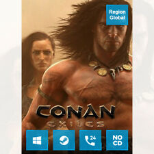 Conan Exiles for PC Game Steam Key Region Free