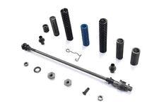 Seat Post Parts Kit for Harley Flathead Knucklehead Panhead Shovelhead EL FL UL