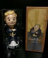 Fallout 3 Vault Boy 101 Bobblehead 7'' Arms Crossed Pip Boy Figure SOLD OUT