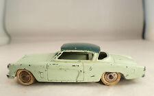 Dinky toys F n° 24Y Studebaker Commander
