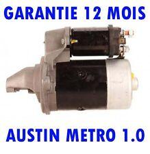 FITS AUSTIN METRO 1.0 Genuine Borg /& Beck Visser Spin-sur moteur filtre à huile