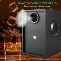 Wireless bluetooth Subwoofer Heavy Bass Big Speaker Boombox Sound Box Support FM