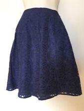 Cotton Cocktail Mini Skirts for Women