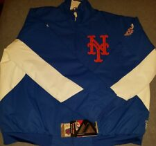 Majestic New York Mets 2013 All Star Game Therma Base Premier Jacket Size Large